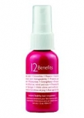 12 Benefits  Treatment 45ml